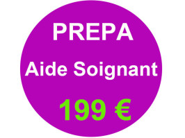condition concours aide soignant