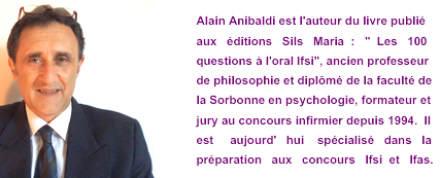 ifsi toulon concours 2018