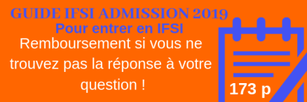 infirmiere parcoursup inscription