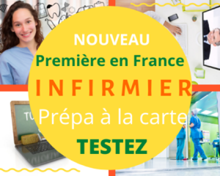 concours infirmier 2021