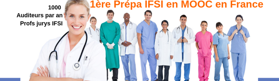 prepa licence infirmiere a distance